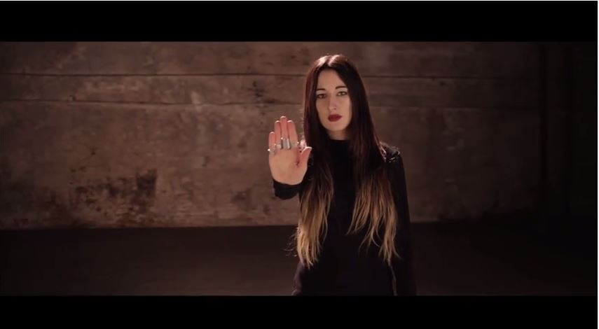 "New: Zola Jesus - ""Hunger"" Video"