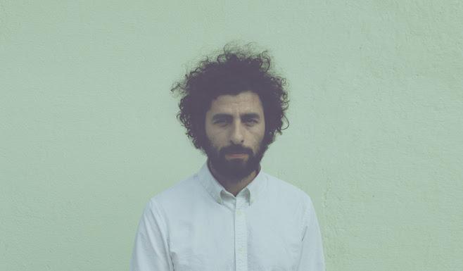 """Have a Listen to: José González - """"Leaf Off / The Cave"""""""