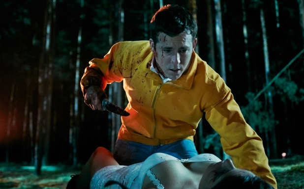 Trailer: The Voices with Ryan Reynolds