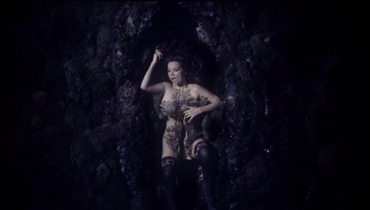 """Björk Shares Trailer for """"Black Lake"""" Video"""