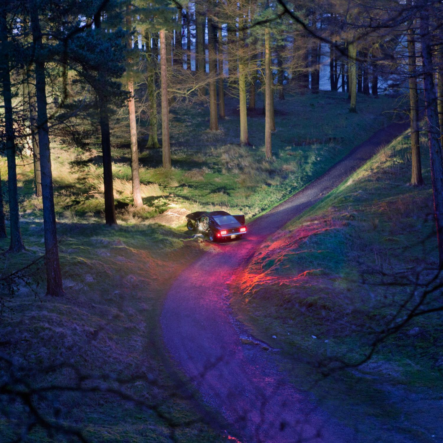NEW from Drenge - We Can Do What We Want (Official Video)