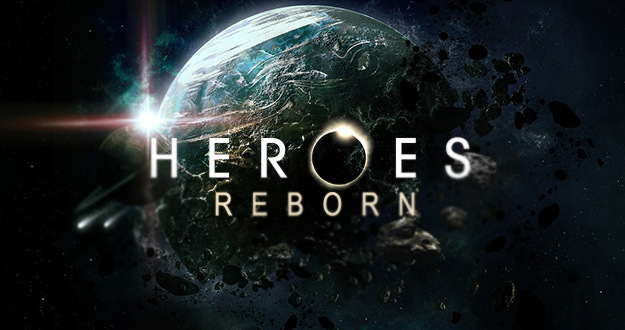 Who is Excited about Heroes Reborn?