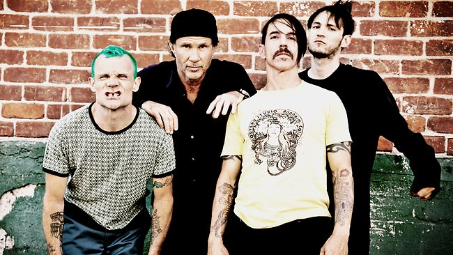 Danger Mouse to Produce new RHCP album!
