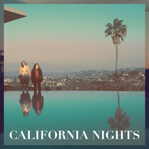 """Best Coast Show off their new """"California Nights"""" Video"""