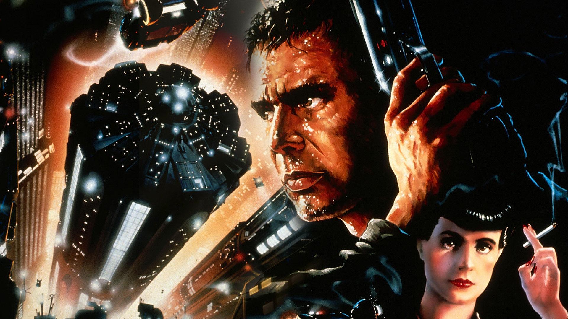Blade Runner 2 confirmed: Harrison Ford returns