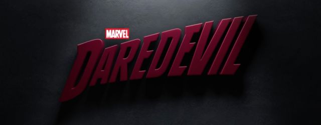 First Footage from Marvel's Daredevil (Teaser)