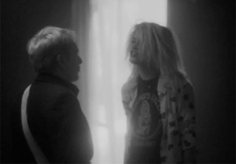 """Gang of Four feat. Alison Mosshart - """"England's in My Bones"""" (Official Video)"""