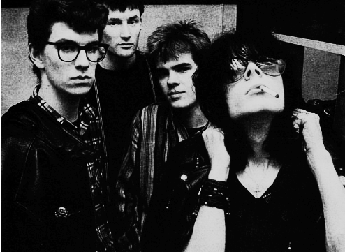 "JOHN ASHTON ON PRODUCING ""ALICE"" BY SISTERS OF MERCY"
