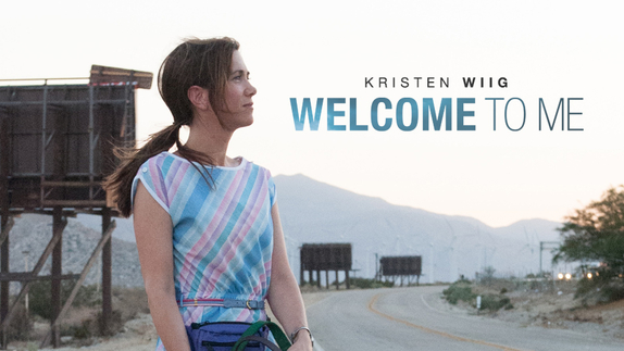 Watch Totally weird 'Welcome to Me' Trailer (2015) featuring Kristen Wiig