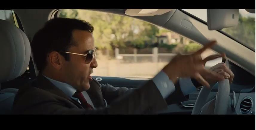 Just Released! Entourage - Official Main Trailer