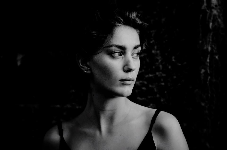 New Artist Focus: Natali Felicia
