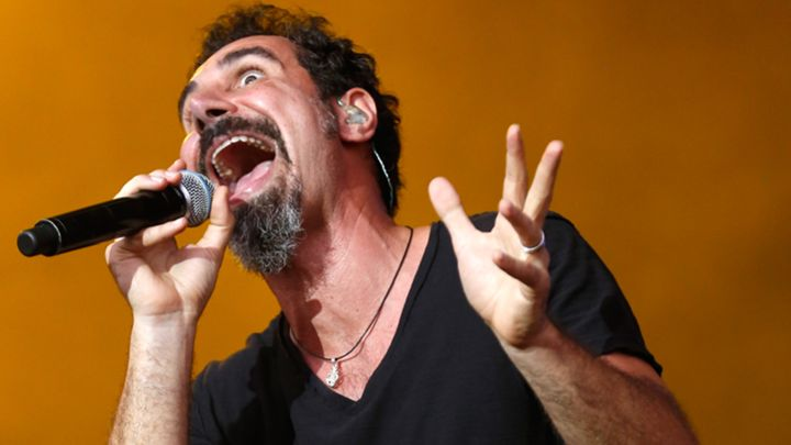 System of a Down has new music on the way!
