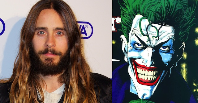 Director Tells more about SuicideSquad and Jared Leto's Joker