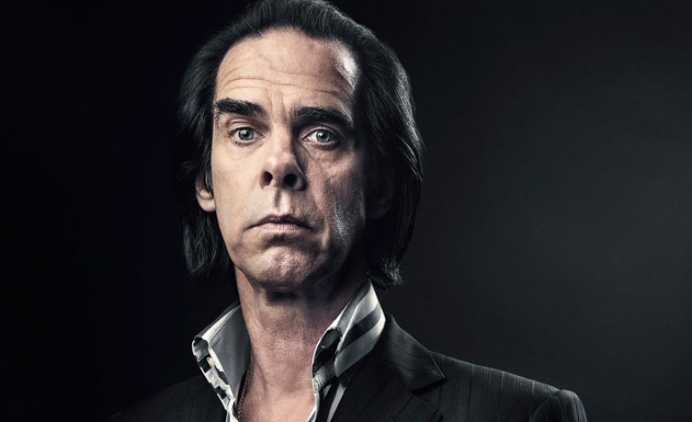 Watch the new Nick Cave - The Sick Bag Song - Portland