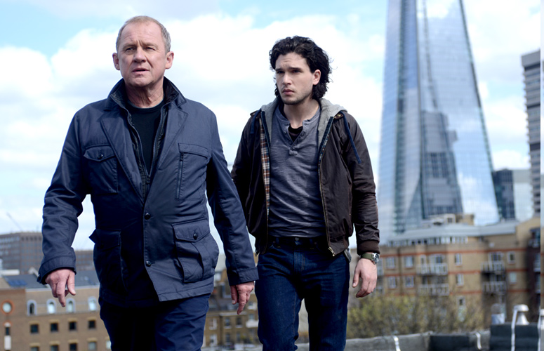 Spooks: The Greater Good - New trailer