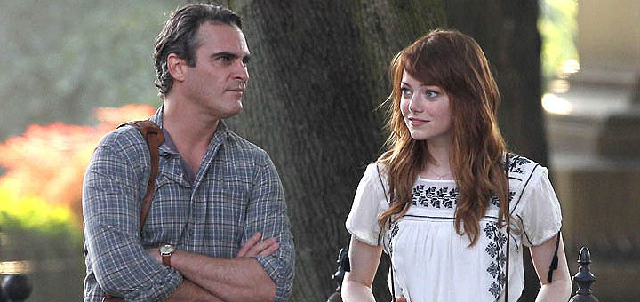 Trailer for Woody Allen's Irrational Man