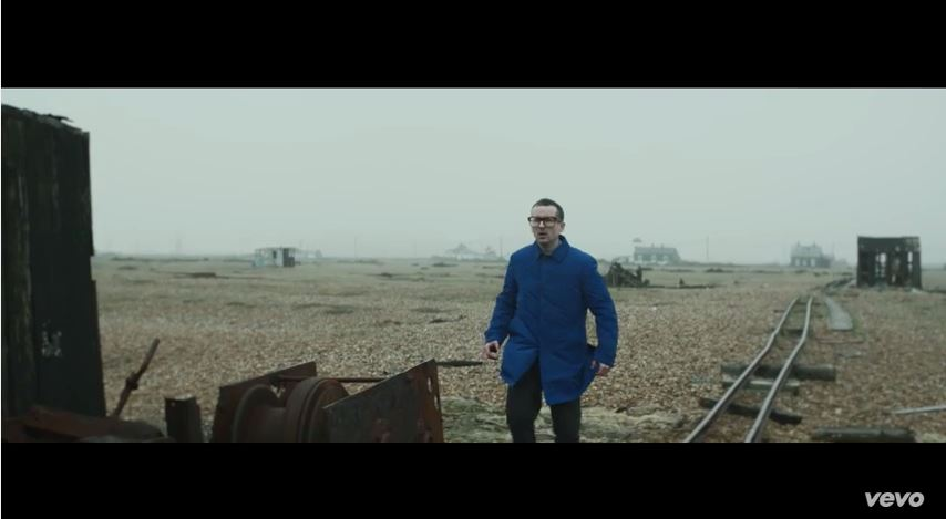 """Time Trip With The New Video From Hot Chip – """"Need You Now"""""""