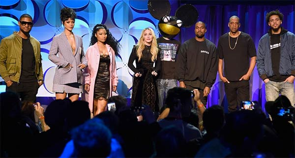 Tidal releases exclusive material, but will it make a difference?