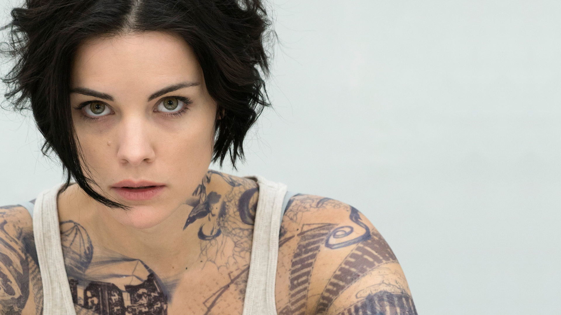 The New Blindspot Trailer from NBC