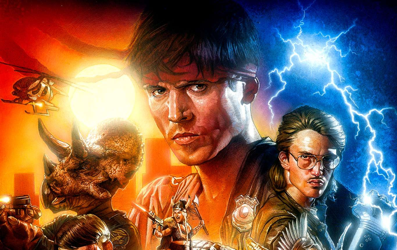 Kung Fury Has Arrived! Watch The Whole Movie FREE here!