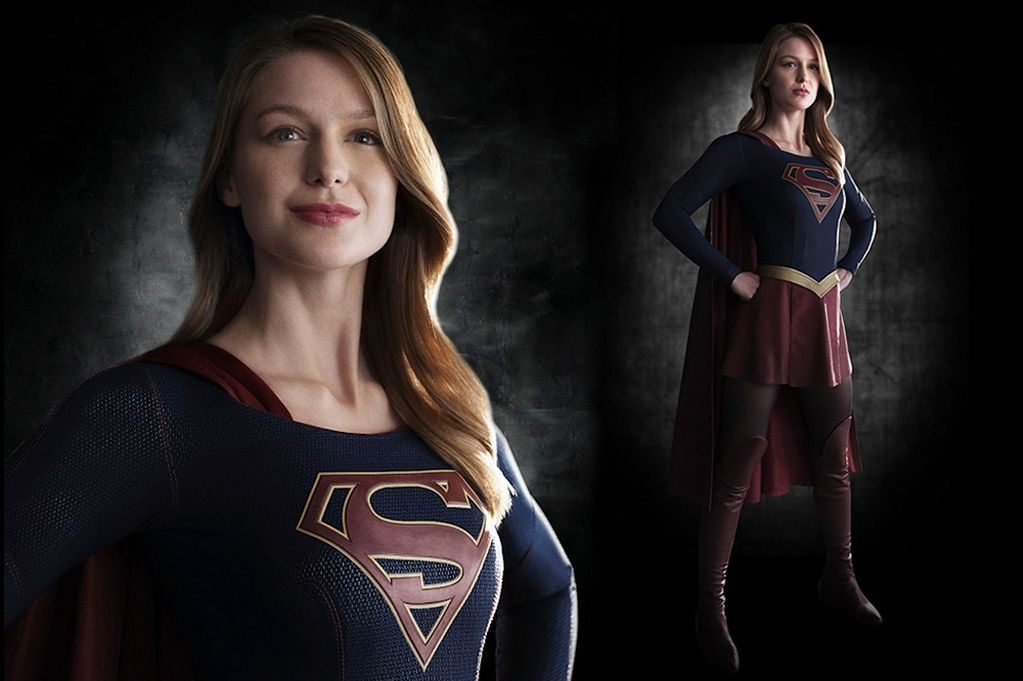 New Supergirl Trailer: 6 minute trailer for new TV series!