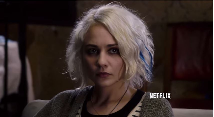 Check out The Trailer For The Wachowskis New TV Series 'Sense8'