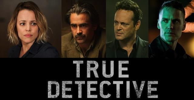 True Detective Season 2: Watch the New Trailer !