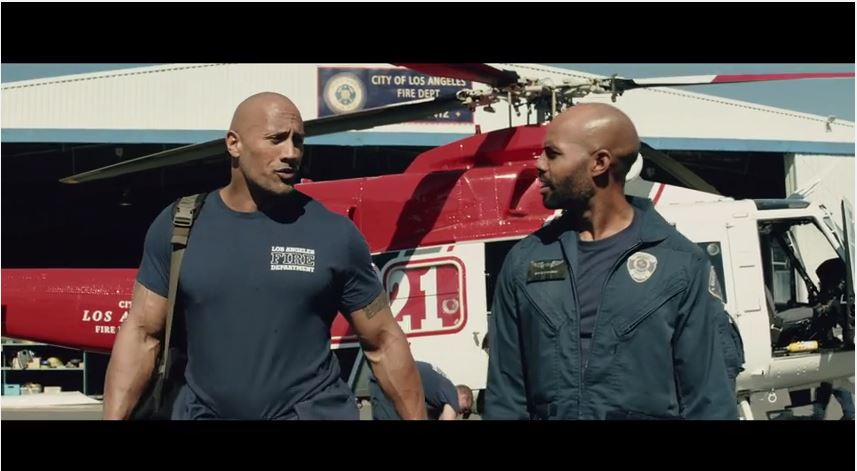 The New San Andreas Trailer Is Here!