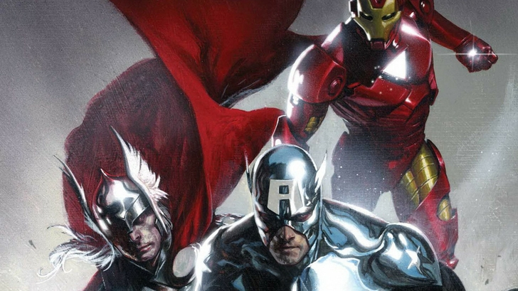 So, Who´s The Top 6 Most Powerful Avengers?