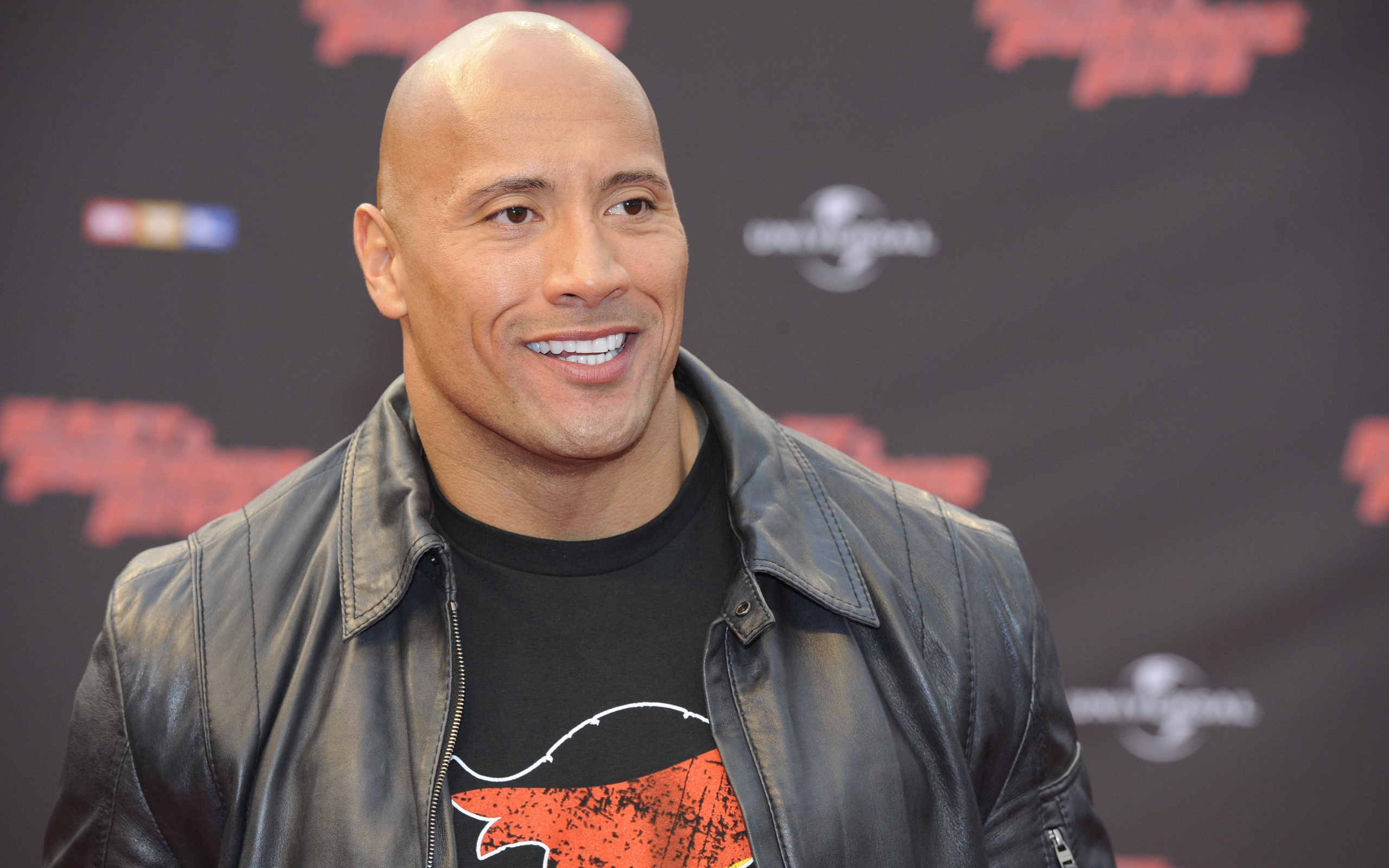 A Big Trouble in Little China remake with Dwayne Johnson!