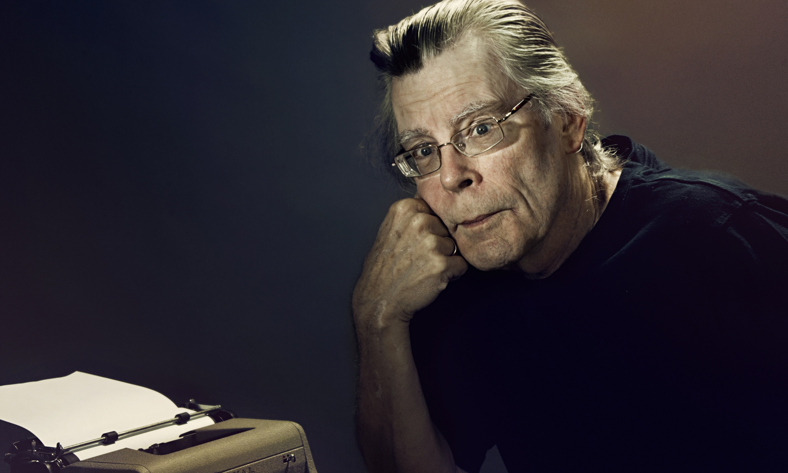 Stephen King´s 'The Stand' likely to become a TV Mini Series