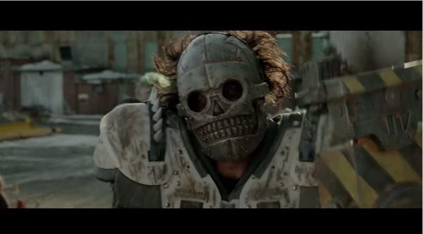 What´s Next After Kung Fury? It´s TURBO KID !!!!