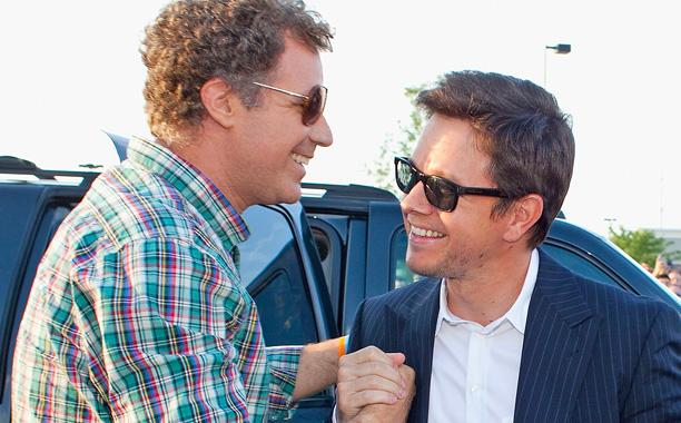 Will Ferrell and Mark Wahlberg in new Trailer for 'Daddy's Home'