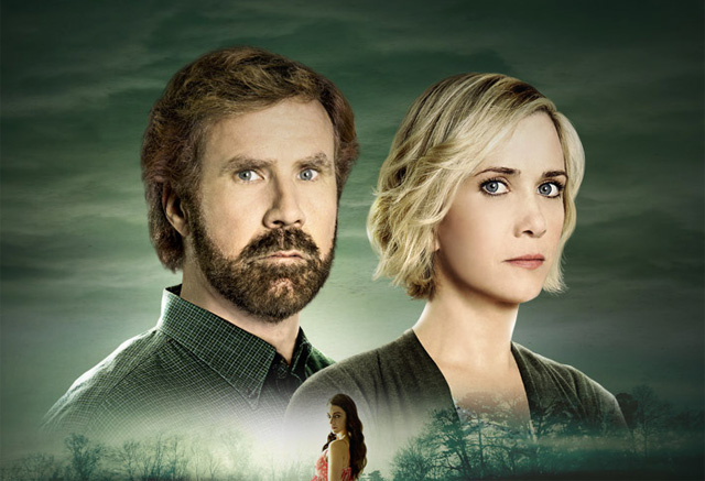 Teaser Trailer for Lifetime's A Deadly Adoption, with Will Ferrell and Kristen Wiig