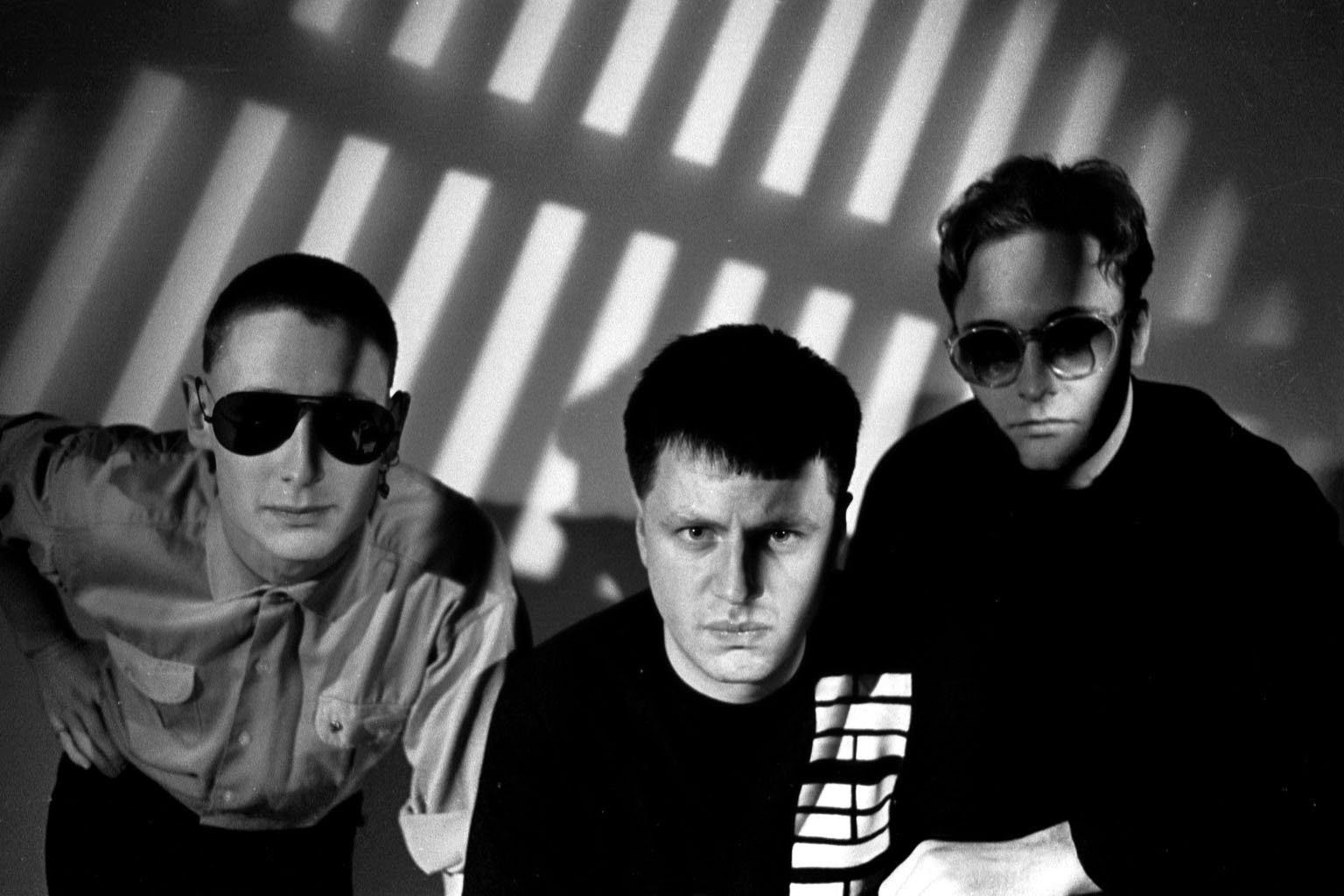 Watch this hour long Documentary on Front 242!
