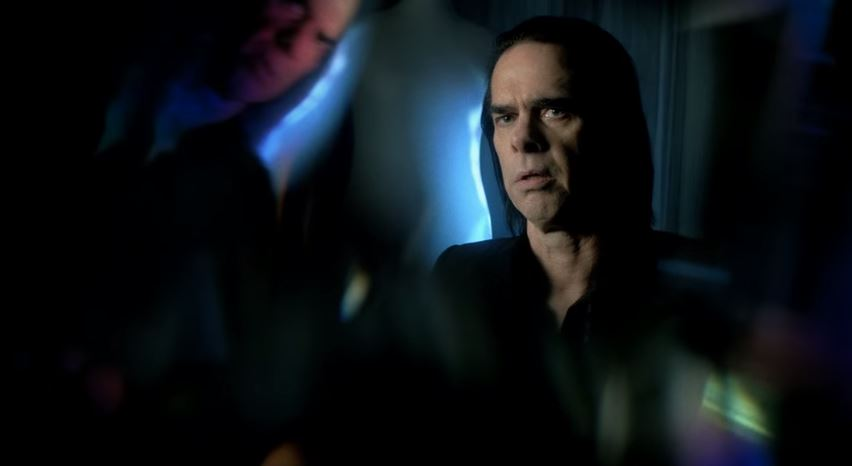 Have a look at the new Video from Nick Cave - The Sick Bag Song - Los Angeles