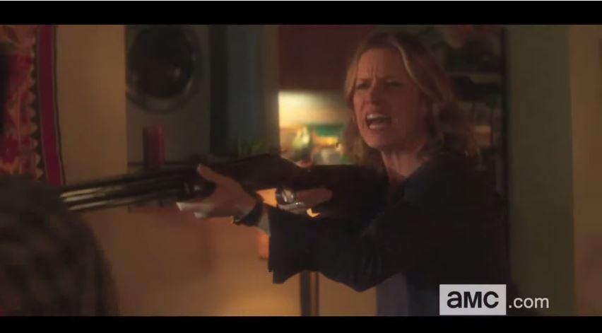 Official Comic Con Trailer: Fear the Walking Dead