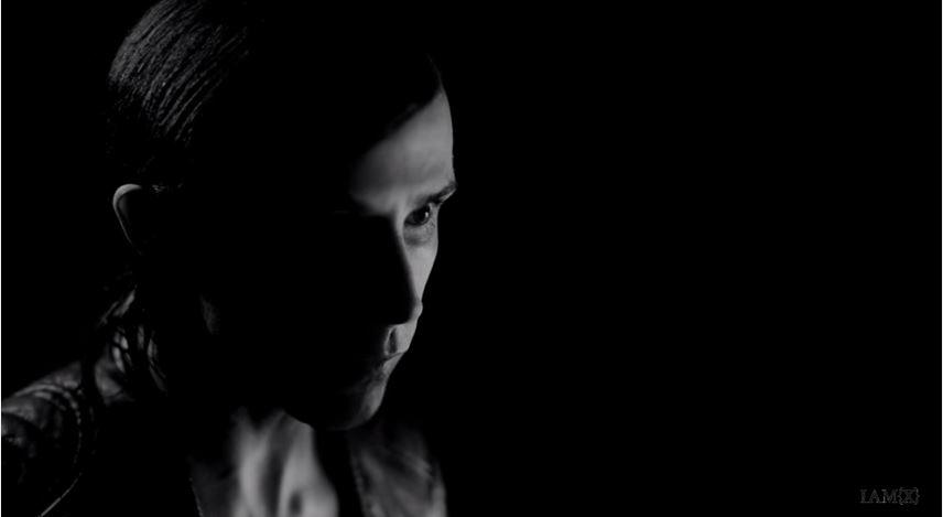 VIDEO PREMIERE: IAMX, 'HAPPINESS'