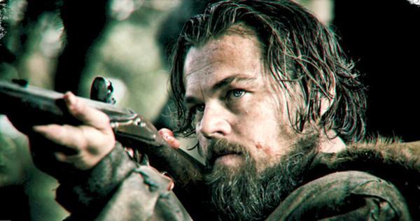 Leonardo DiCaprio and Tom Hardy In New Trailer For 'The Revenant'
