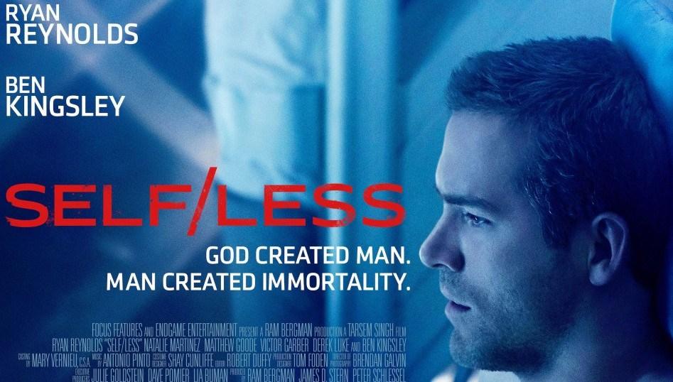 Self/less Featurette - A New Beginning (2015) - Ryan Reynolds, Ben Kingsley