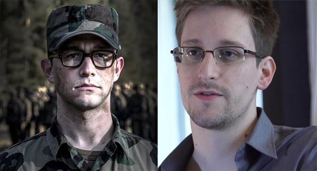 Watch The New Teaser Trailer for Oliver Stone's Snowden