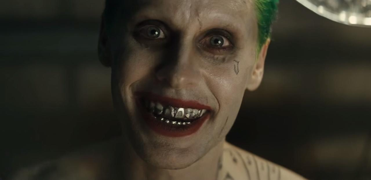 Suicide Squad - Comic-Con First Look