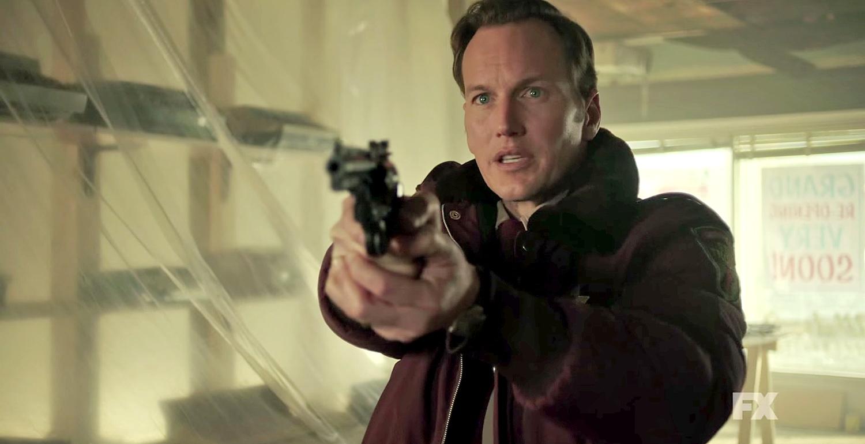 Fargo first full trailer for season 2