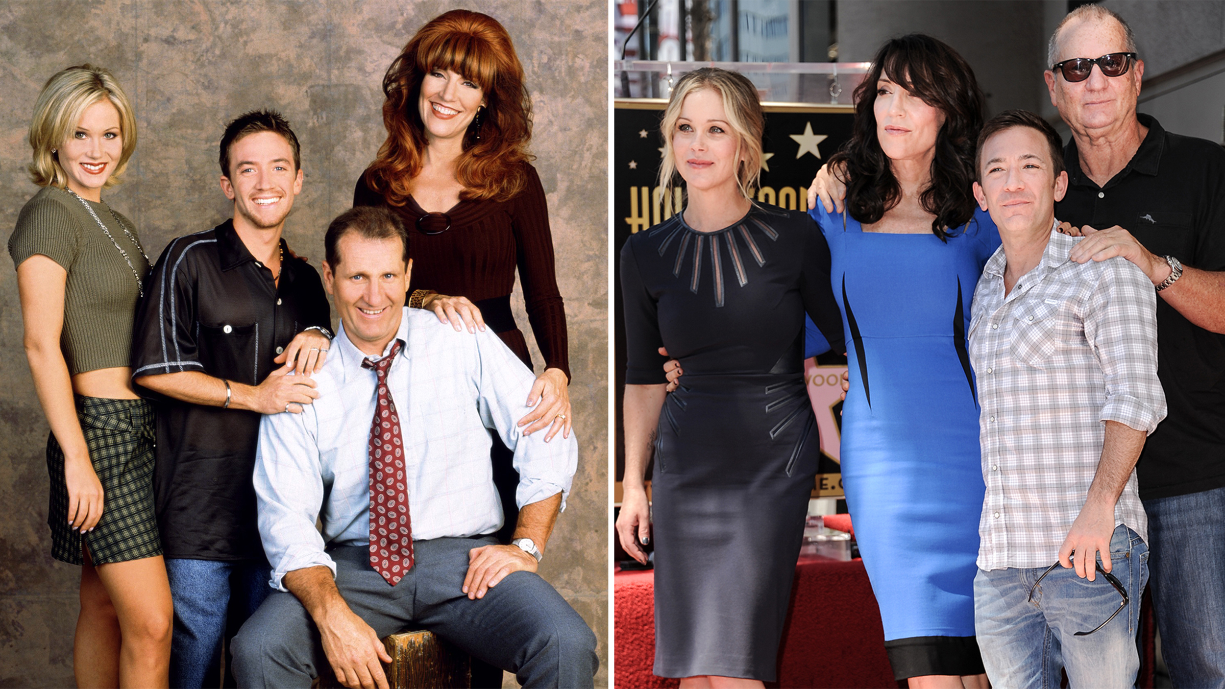 Married with Children Spin Off Show On The Way?!