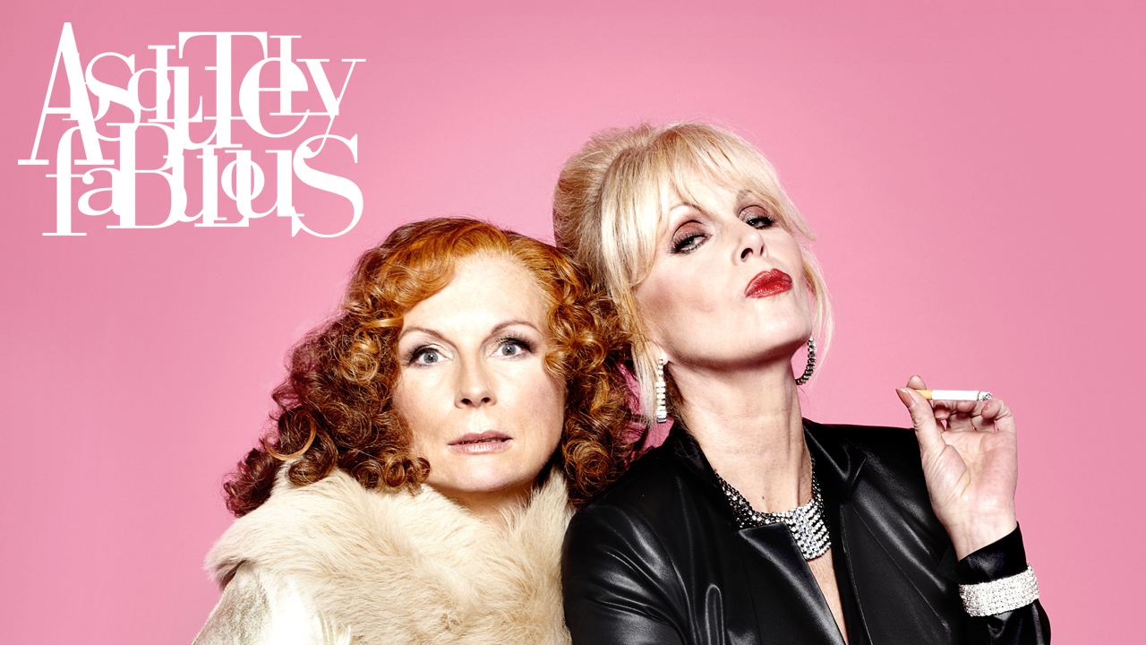 Fox Searchlight On The Way To Bring Back 'Absolutely Fabulous' !?