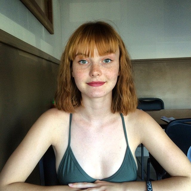 Watch: Kacy Hill new video for 'Foreign Fields'