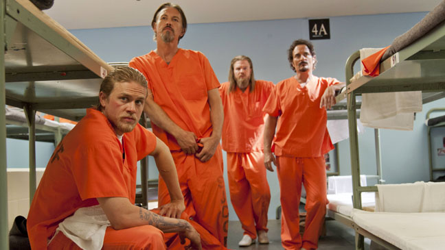 New Sons of Anarchy spin-off on the way!