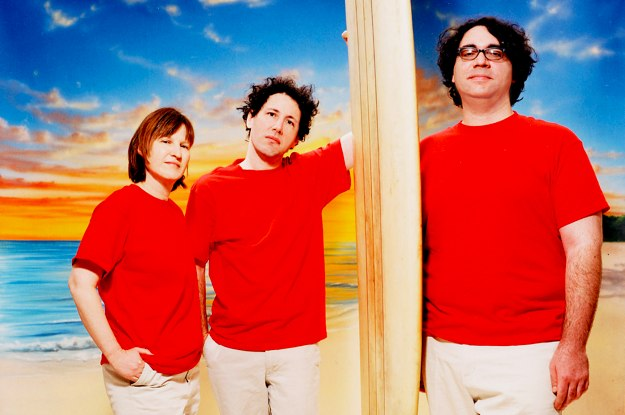 Have A Listen To New From: Yo La Tengo 'Stuff Like That There'
