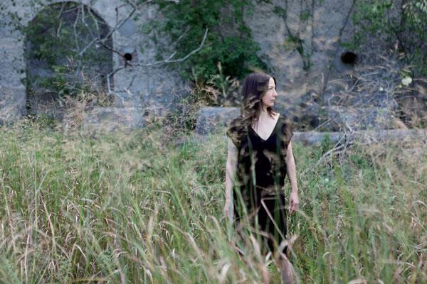 Julia Kent Release new album and video