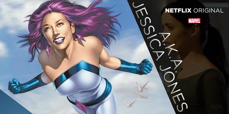 Marvel's Jessica Jones - Good Morning